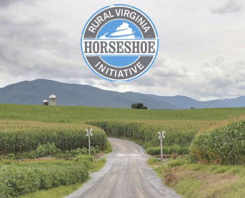 Rural Horseshoe