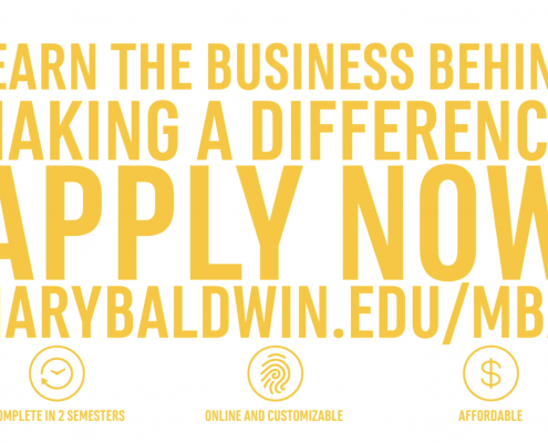 Mary Baldwin University - MBA